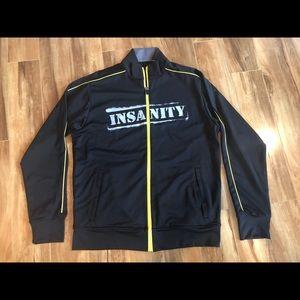 Men's medium insanity jacket